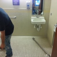 Choppers Handyman Services - Bathroom Remodel and Repair ...