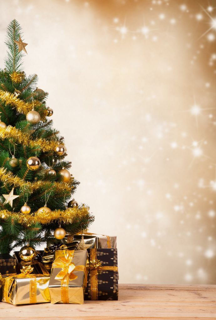 Unique Christmas Tree Themes For 2016 - christmas themes images