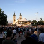 Orthodox Christians Medjugorje