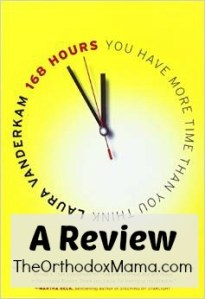 A Review of 168 Hours: You Have More Time  Than You Think