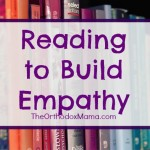 Reading to Build Empathy