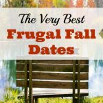 Best Frugal Fall Date Ideas