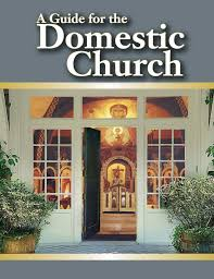 guide for the domestic church