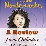 Orthodox Literature for Girls: Vanessa the Wonderworker