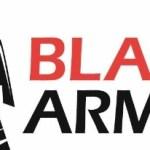 Black-Armor Logo