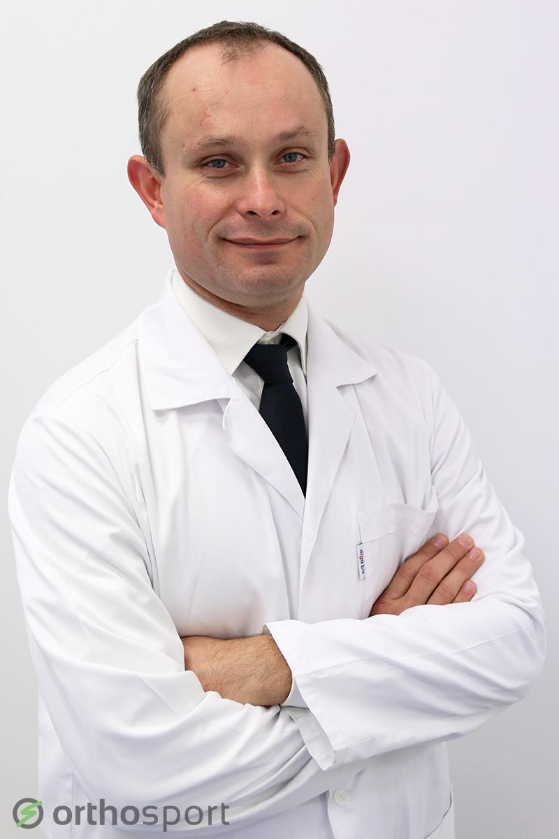 Marek Wódecki
