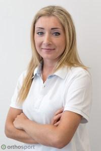 Martyna Chmurska