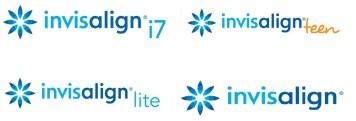 logos invisalign