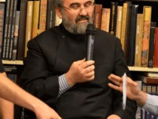 Pr. Constantin Coman