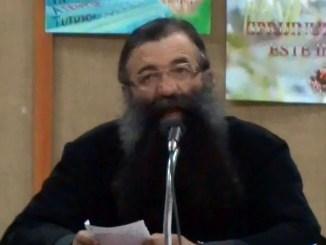 Pr. Nicolae Tanase - Slatina