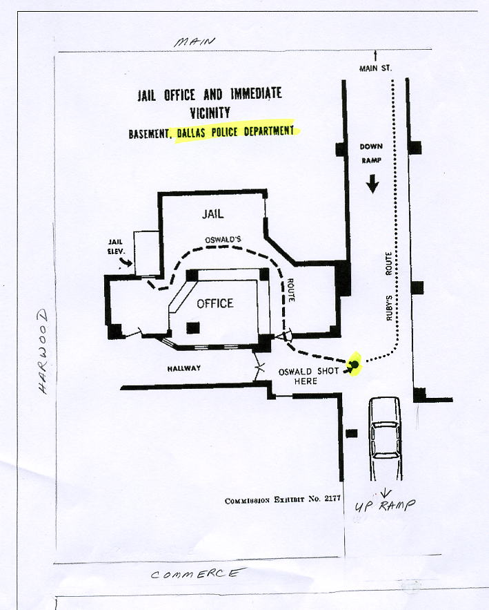 police department wiring diagram