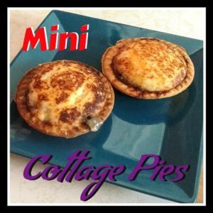Mini Cottage Pies