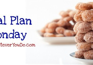 Meal Plan Monday – 2/11/13