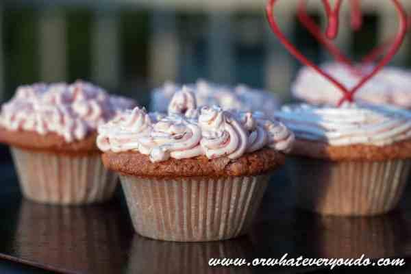 Cherry Cupcakes-7