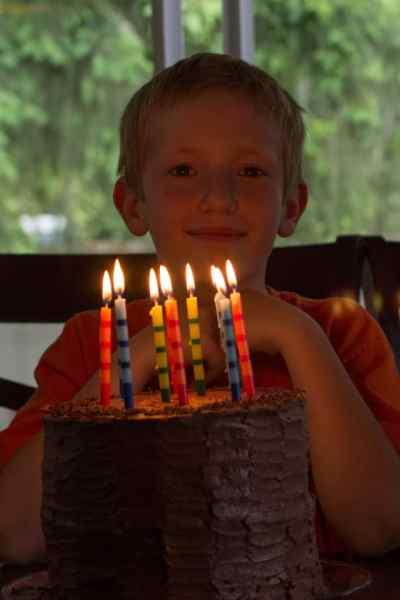 June 2014 Birthdays