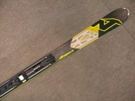 Il Nordica Nrgy 90 del 2014/15 ha 126mm in punta...ma anche 90 in centro
