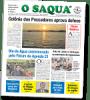 O SAQUÁ 156 - Abril/2013