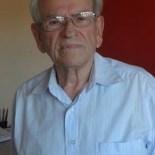 O eterno prefeito Jurandir Melo (Foto: Edimilson Soares)