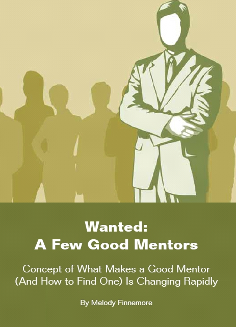 Welcome to the Oregon State Bar Online - how to find mentors