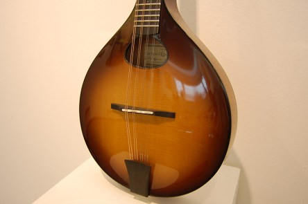 Osborne Mandolin Sunburst UK