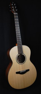 Osborne Handmade Guitar UK Lacewing