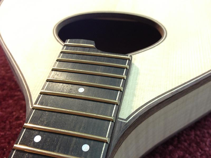 mando closeup