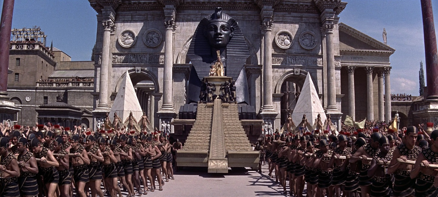 Epic Movie Hd Wallpapers 1963 Cleopatra Academy Award Best Picture Winners