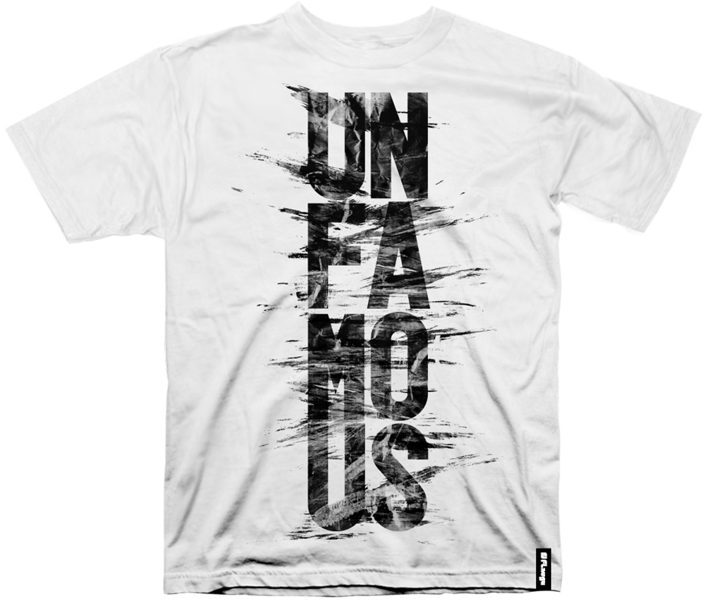 FlaugeTee-unfamous-W