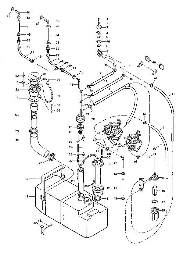 Seadoo Wiring Schematics Wiring Diagram