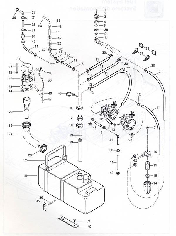 sea doo bombardier wiring diagram