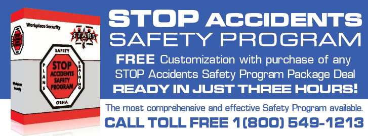 OSHA Plans Download Safety Plans, Safety Manuals, Safety Programs - safety plans