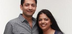 Taking Sannyas in 2012