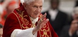 Pope Resigns as Prophesied