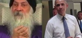 Osho and Obama: Experiences in a US Jail
