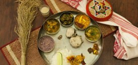 Home Chefs Are Helping Uncover India's Food Secrets