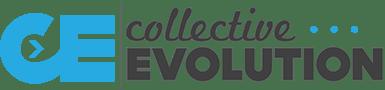 collective evolution logo