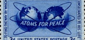 'Atoms for Peace'