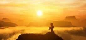 Power of Meditation Exploited for Mundane Achievements