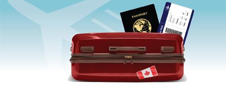 נוהל חדש: יש צורך בויזה בכניסה לקנדה