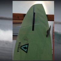 Exhibit of Unconventional Surfboards at Surfing Heritage and Culture Center