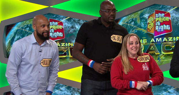 O'side Resident Contestant on Prime Time 'The Price is Right', May 25