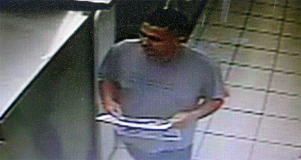 SDSO Seeks Information on Suspect Who Groped 8 year-old Girl
