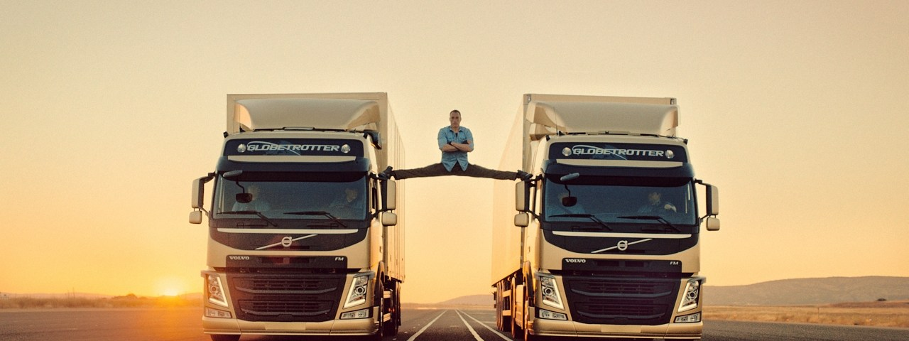 © Volvo Trucks