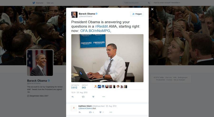 Reddit-Twitter-Obama