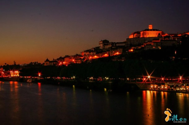 Coimbra à Noite
