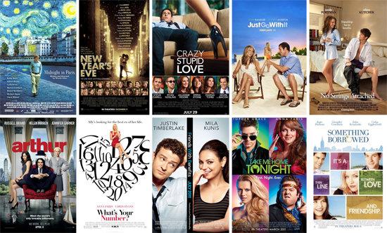 Romantic Comedies Streaming on Netflix - POPSUGAR