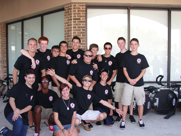 Chipotle Supports Bloomingdale Band With Grand Opening - Osprey Observer