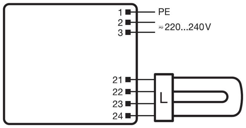 philips master led tube wiring diagram