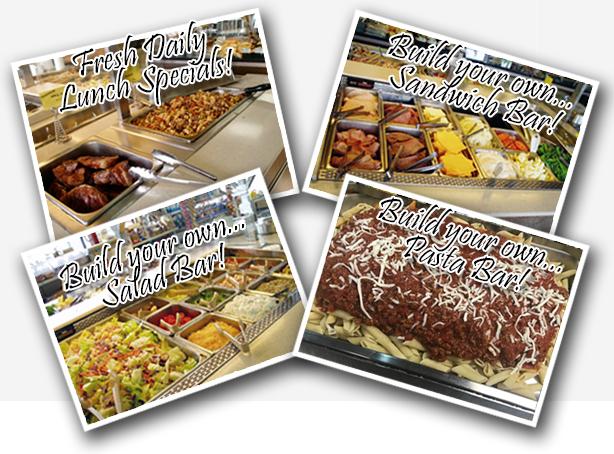 Deli Lunch Osseo Meat Market  Deli - Osseo, MN