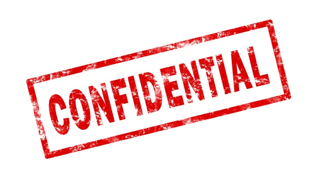 A PRESUMPTION OF CONFIDENTIALITY THE GENERAL COURT ADDS NEW